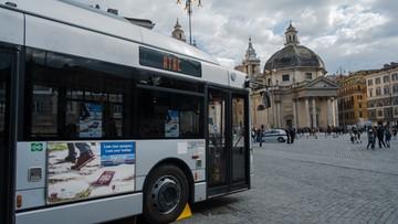 11-12-2015 05:41 Rzym: strajki komunikacji średnio co 9 dni, ratunkiem Rok Święty