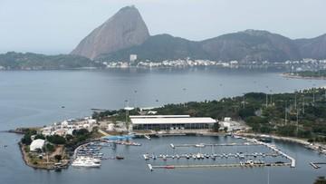 30-07-2016 16:41 W wodzie lepiej nie otwierać ust - usłyszeli sportowcy w Rio