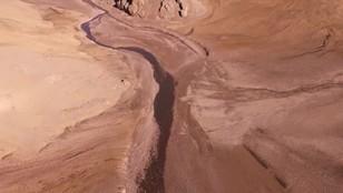 Mars: łaziki zostaną zastąpione dronami