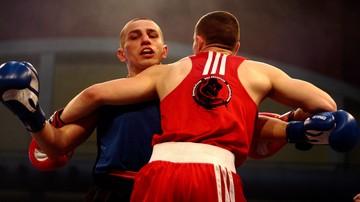 2016-07-09 Rio 2016: Ostatnie zgrupowanie bokserów w Zakopanem