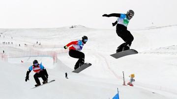 2017-03-13 MŚ w snowboardzie: Amerykanie i Francuzki najlepsi w snowcrossie