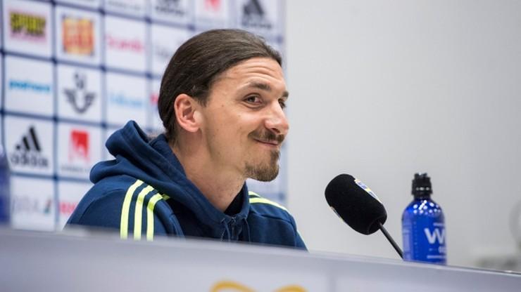 Ibrahimovic zakończy karierę reprezentacyjną?