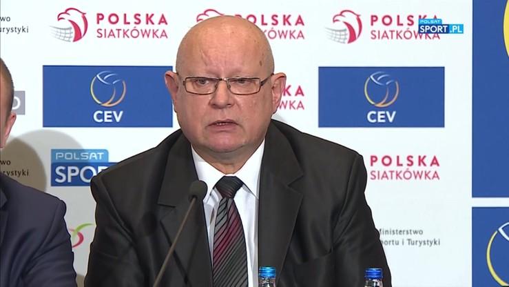 Trojanowski: Siatkówka jest bardzo ważna dla Gdańska