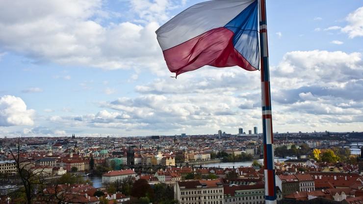 Czechy od piątku po angielsku to Czechia