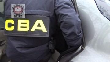 29-06-2017 17:48 Zatrzymania CBA ws. wyłudzania unijnych dotacji. Dwie osoby trafiły do aresztu