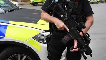 24-05-2017 11:49 Policja: aresztowano trzy osoby w związku z zamachem w Manchesterze
