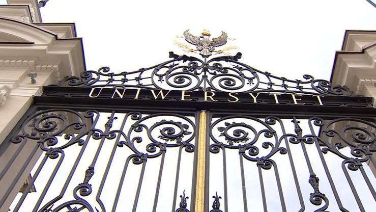 Atak na doktoranta Uniwersytetu Warszawskiego z Nigerii. Napastnik użył gazu. Świadkowie nie pomogli