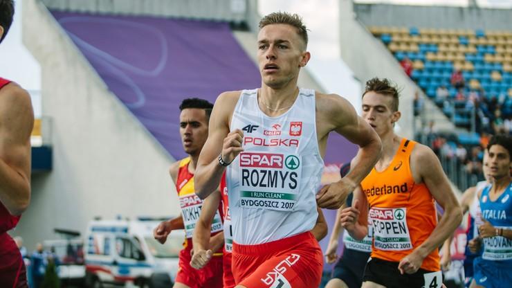 Lekkoatletyczne MME: Rozmys z brązowym medalem w biegu na 1500 m