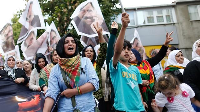 Turcja: obławy na terrorystów - 251 osób aresztowanych