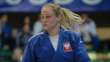 2017-10-06 GP w judo: Zwycięstwo Borowskiej w Taszkencie