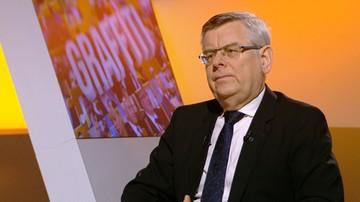 """10-04-2017 11:04 """"Jakby nad grobem czytać raport lekarski"""". Nałęcz o raporcie Berczyńskiego"""