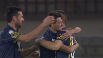 2016-11-29 Puchar Włoch: Pewne zwycięstwo Chievo Werona. Kupisz jasnym punktem gości