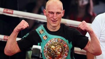 2015-11-11 Włodarczyk - Szumenow o pas WBA!