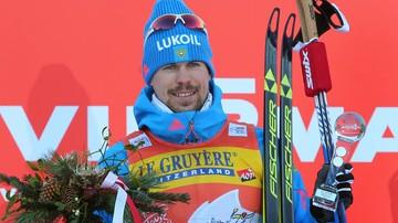2017-01-06 Tour de Ski: Ustiugow najlepszy w historii!