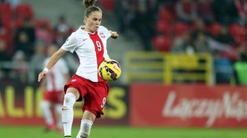 2015-11-27 El. Euro 2017 kobiet: Polki pewnie ogrywają Mołdawię