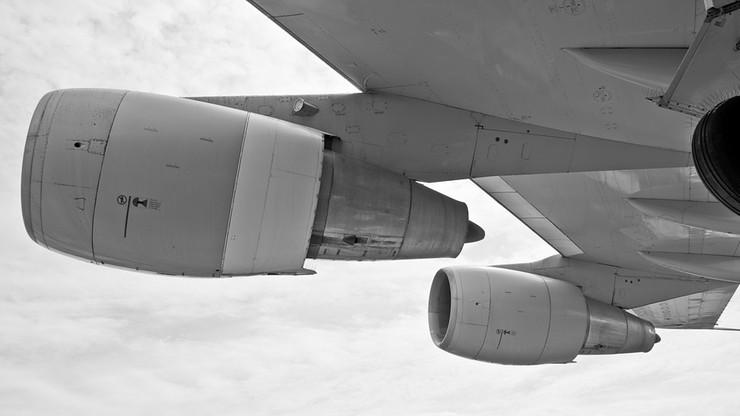 Rosyjskie samoloty wojskowe naruszyły przestrzeń powietrzną Litwy