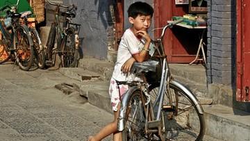 02-04-2017 09:49 Chińczycy przesiadają się na rowery