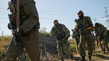 """09-09-2016 17:31 OBWE nie widzi w Donbasie rosyjskich wojsk. """"Żołnierze zaprzeczają, że mają związki z Federacją Rosyjską"""""""