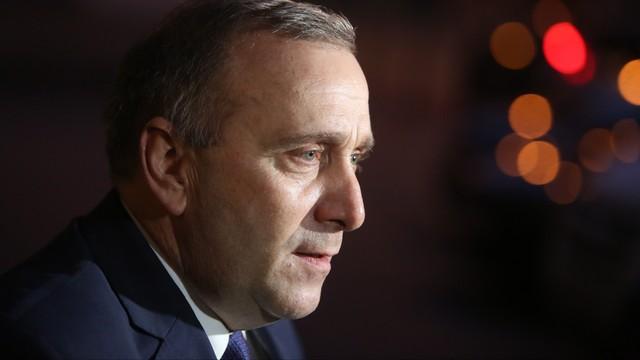 Schetyna: Będzie wniosek o wotum nieufności dla minister Zalewskiej