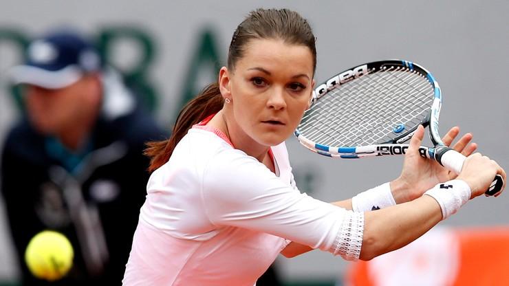 Radwańska: to była wymarzona pierwsza runda
