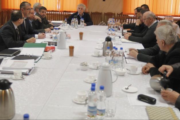 Rozmowy w JSW bez porozumienia, zbliżenie stanowisk