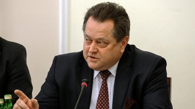 Zieliński: nowy szef policji - w ciągu kilku dni