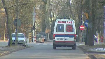 Lekarz stwierdził agonię. Ratownicy nie odpuścili i uratowali 92-latkę