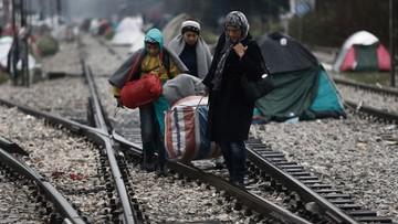 09-03-2016 19:23 Bułgaria: minister obrony o gotowości budowy ogrodzenia na granicy z Grecją