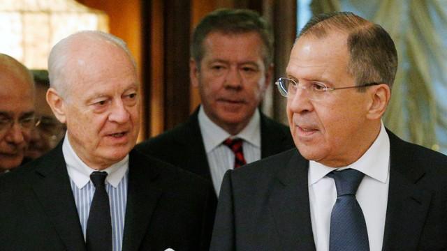 ONZ: Syryjczycy powinni włączyć się w proces rozwiązania konfliktu