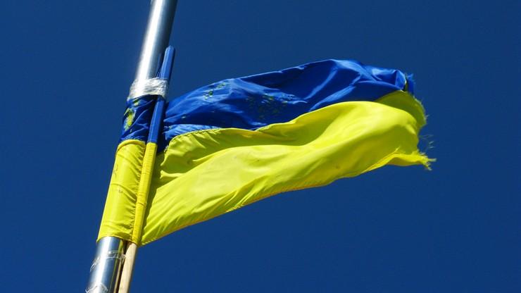 Poroszenko: groźby Rosji nie przeszkodzą naszym manewrom
