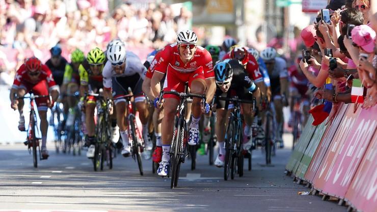 Romanik o Giro d'Italia: Czasami śni mi się Monte Zoncolan