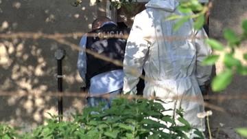 25-05-2016 16:25 Zatrzymano mężczyznę podejrzewanego o podwójne morderstwo w Jawtach Wielkich