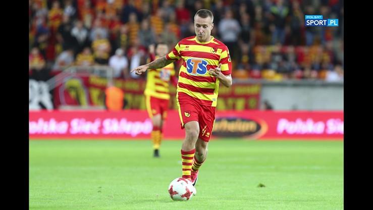 Góralski oficjalnie piłkarzem Łudogorca Razgrad