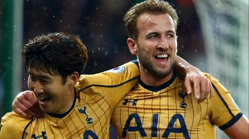 2017-05-18 Pogrom Leicester! Czteropak Kane'a!