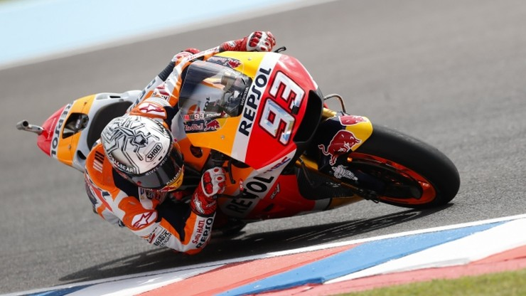 MotoGP: Grand Prix Argentyny. Transmisja w Polsacie Sport News i na Polsatsport.pl