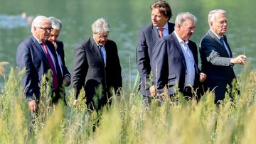 25-06-2016 13:00 Steinmeier: zdecydowana wola utrzymania jedności Europy