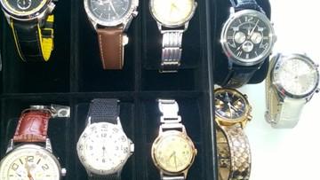 Luksusowe zegarki i nieruchomości. Wyłudzili 11,5 mln zł VAT, wystawiając fikcyjne faktury
