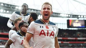 2016-11-06 Derby północnego Londynu na remis. Kane już strzela