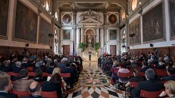 26-04-2016 18:13 Komisja Wenecka w czwartek w Polsce. Zajmie się ustawą o policji