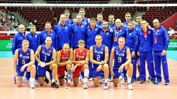 Powracają weterani - trener Rosji podał skład szerokiej kadry