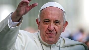 """Papież apeluje do duchownych o """"logikę miłosierdzia"""" wobec rozwodników"""