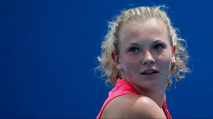 WTA Shenzen: Triumf 20-letniej Czeszki