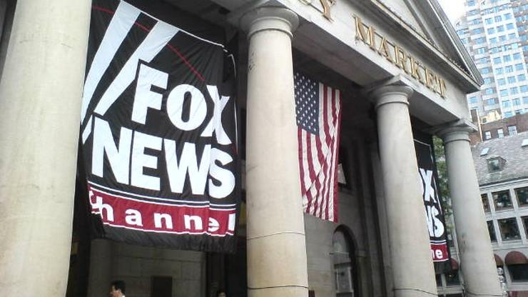 Była prezenterka Fox News rzeczniczką Departamentu Stanu. Trump jest fanem programu, który prowadziła