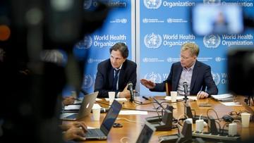 17-06-2016 16:03 WHO: blisko 122 mln dol. potrzeba na walkę z wirusem Zika