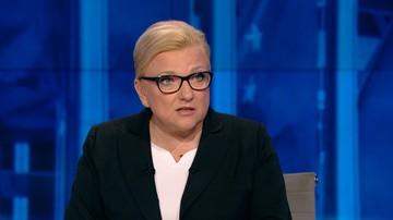 """01-06-2016 21:54 """"Za całe zło obarczam opozycję"""" - Kempa o kryzysie wokół TK"""