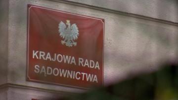 02-05-2017 18:45 Prezesi sądów najwyższych UE krytykują reformę KRS. PiS: to stronniczy przekaz