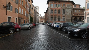 23-02-2016 06:54 Samochód znika co 5 minut. Włosi walczą z plagą kradzieży