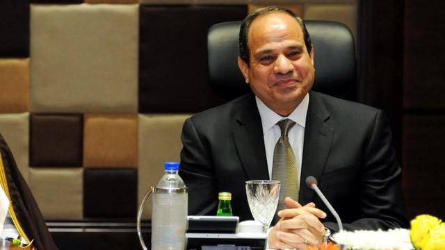 Egipt: prezydent Sisi gratuluje Donaldowi Trumpowi zwycięstwa