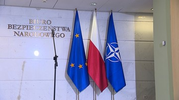 15-06-2016 17:18 BBN: polski kontyngent przeciw ISIS – do Kuwejtu i Iraku