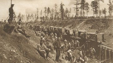 Podróż przez 8 stref czasowych. Kolej transsyberyjska kończy sto lat